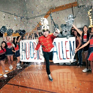 Pep Rally (2010) by Hoodie Allen